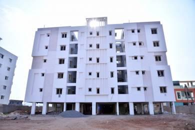 1110 sqft, 2 bhk Apartment in Builder Andhra Realty Management Services Ajit Singh Nagar, Vijayawada at Rs. 37.0000 Lacs