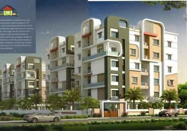 1050 sqft, 2 bhk Apartment in Builder Project Mahatma Gandhi Inner Ring Road, Guntur at Rs. 25.0000 Lacs