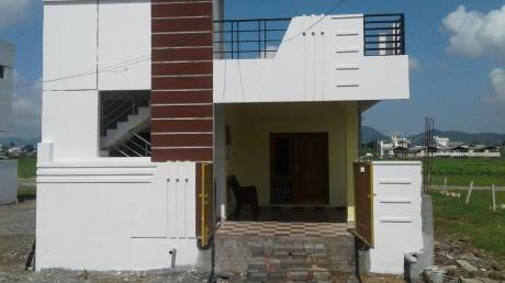 1075 sqft, 2 bhk IndependentHouse in Builder New independent houses GunturChennai Highway, Guntur at Rs. 37.0000 Lacs