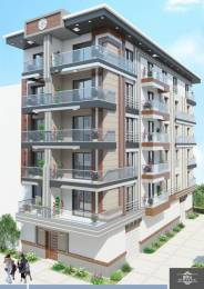 1100 sqft, 2 bhk Apartment in Builder Andhra Realty Management Services Tarakarama Nagar, Guntur at Rs. 28.0000 Lacs