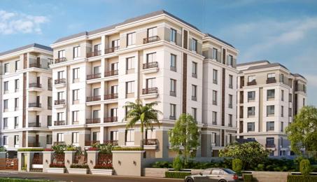 1050 sqft, 2 bhk Apartment in Builder Project Vasana Bhayli Road, Vadodara at Rs. 22.5000 Lacs