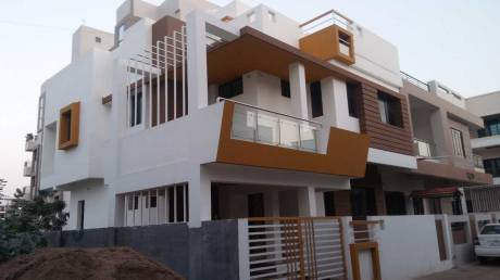 2700 sqft, 4 bhk Villa in Builder Project Atladara, Vadodara at Rs. 1.1000 Cr