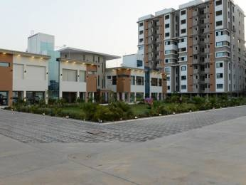 880 sqft, 2 bhk Apartment in Builder Project Makarpura, Vadodara at Rs. 25.0000 Lacs