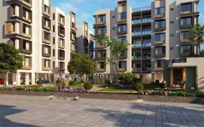 980 sqft, 2 bhk Apartment in Builder Project Vasana Bhayli Road, Vadodara at Rs. 25.0000 Lacs
