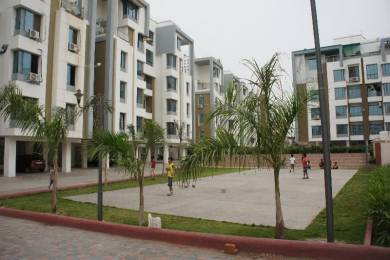 1400 sqft, 3 bhk Apartment in Builder Project Manjalpur, Vadodara at Rs. 43.0000 Lacs