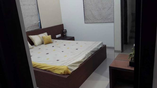 2350 sqft, 3 bhk Villa in Builder Project Bill, Vadodara at Rs. 73.5100 Lacs