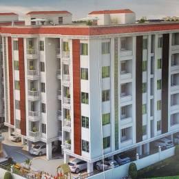 1110 sqft, 2 bhk Apartment in Builder Project Vasana Bhayli Road, Vadodara at Rs. 22.1000 Lacs