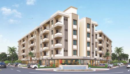 950 sqft, 2 bhk Apartment in Builder Project Gotri Road, Vadodara at Rs. 23.0000 Lacs