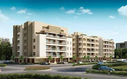 985 sqft, 2 bhk Apartment in Builder Project Gotri Road, Vadodara at Rs. 18.5000 Lacs