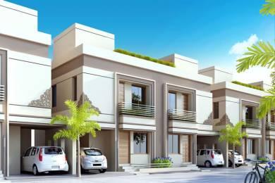 1300 sqft, 3 bhk Villa in Builder Project Atladara, Vadodara at Rs. 44.6500 Lacs