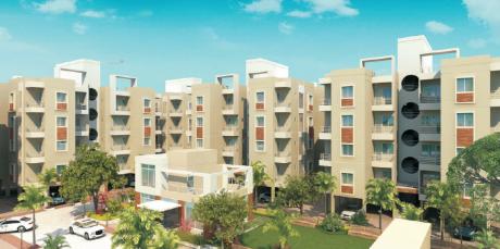 1050 sqft, 2 bhk Apartment in Builder Project Gotri Road, Vadodara at Rs. 33.0000 Lacs
