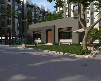 875 sqft, 2 bhk Apartment in Builder Project Vasana Bhayli Road, Vadodara at Rs. 18.0000 Lacs