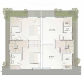 1150 sqft, 4 bhk Villa in Builder Project Vasana Bhayli Road, Vadodara at Rs. 72.5000 Lacs