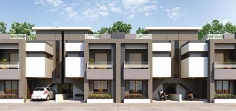 1000 sqft, 3 bhk Villa in Builder Project Atladara, Vadodara at Rs. 42.5000 Lacs