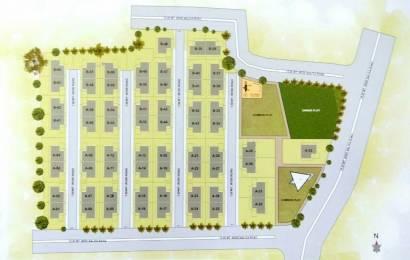 1109 sqft, Plot in Builder Project Kalali, Vadodara at Rs. 39.0000 Lacs