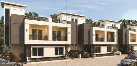 1300 sqft, 3 bhk Villa in Builder Project Atladara, Vadodara at Rs. 42.5000 Lacs