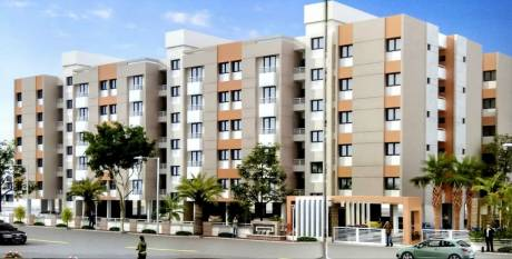 1015 sqft, 2 bhk Apartment in Builder Project Makarpura, Vadodara at Rs. 17.0000 Lacs