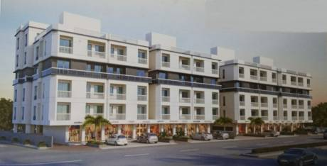 1150 sqft, 2 bhk Apartment in Builder Project Waghodia road, Vadodara at Rs. 16.5000 Lacs