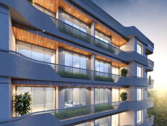 1150 sqft, 2 bhk Apartment in Builder Project Gotri Road, Vadodara at Rs. 32.2000 Lacs
