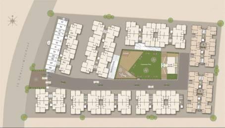 600 sqft, 1 bhk Apartment in Builder Project Vadsar, Vadodara at Rs. 12.9100 Lacs