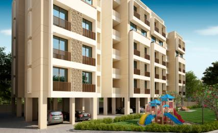 1003 sqft, 2 bhk Apartment in Builder Project Manjalpur, Vadodara at Rs. 26.0000 Lacs
