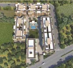 1285 sqft, 2 bhk Apartment in Builder Project Gotri, Vadodara at Rs. 42.2000 Lacs