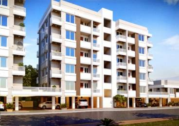 1050 sqft, 2 bhk Apartment in Builder Project Gotri, Vadodara at Rs. 26.5100 Lacs