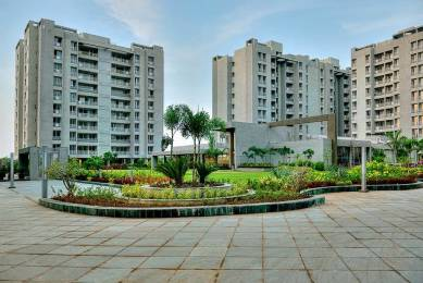 1225 sqft, 2 bhk Apartment in JP Iscon Habitat Gotri Road, Vadodara at Rs. 10000
