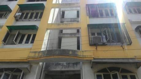 1000 sqft, 2 bhk Apartment in Builder Project Nizampura, Vadodara at Rs. 32.0000 Lacs