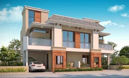 1228 sqft, 3 bhk Villa in Builder Project Kalali, Vadodara at Rs. 55.0000 Lacs