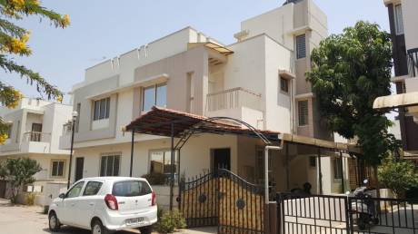 1900 sqft, 3 bhk Villa in Builder Project Vasana Bhayli Road, Vadodara at Rs. 12000