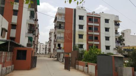 1080 sqft, 2 bhk Apartment in Builder Project Laxmipura, Vadodara at Rs. 35.0000 Lacs