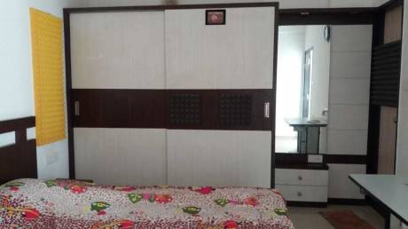 2000 sqft, 3 bhk Apartment in Builder Project Vasana Bhayli Road, Vadodara at Rs. 70.0000 Lacs