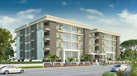 1850 sqft, 3 bhk Apartment in Builder Project Hari Nagar, Vadodara at Rs. 64.0000 Lacs