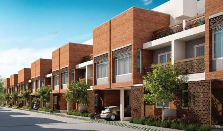 2170 sqft, 4 bhk Villa in Builder Project Vasana Bhayli Road, Vadodara at Rs. 78.0000 Lacs