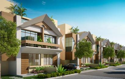 1920 sqft, 4 bhk Villa in Builder Project Bill, Vadodara at Rs. 44.0000 Lacs