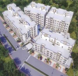 1151 sqft, 2 bhk Apartment in Builder Project Vadsar, Vadodara at Rs. 21.5000 Lacs