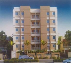 1100 sqft, 2 bhk Apartment in Builder Project Atladara, Vadodara at Rs. 19.9100 Lacs