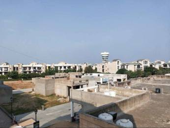 1180 sqft, 3 bhk Apartment in Omaxe Silver Birch Mullanpur, Mohali at Rs. 50.0000 Lacs