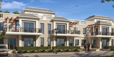 3725 sqft, 4 bhk Villa in Omaxe Mulberry Villas Mullanpur, Mohali at Rs. 1.9000 Cr