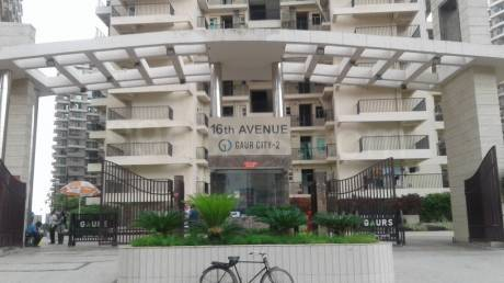 1010 sqft, 2 bhk Apartment in Gaursons and Saviour Builders Gaur City 2 16th Avenue EPIP, Noida at Rs. 38.0000 Lacs