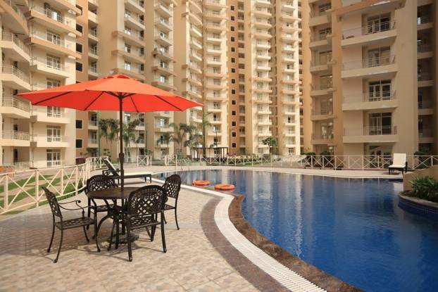 890 sqft, 2 bhk Apartment in Supertech Eco Village II Noida Phase II, Noida at Rs. 27.2500 Lacs
