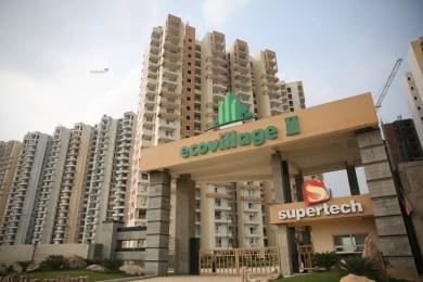 890 sqft, 2 bhk IndependentHouse in Supertech Eco Village 2 Sector 16B Noida Extension, Greater Noida at Rs. 27.9500 Lacs