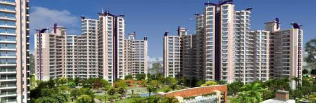 1735 sqft, 3 bhk Apartment in Prateek Wisteria Sector 77, Noida at Rs. 92.2200 Lacs