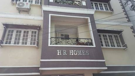1350 sqft, 2 bhk Apartment in Builder Project Banjara Hills Road Number 10, Hyderabad at Rs. 24900