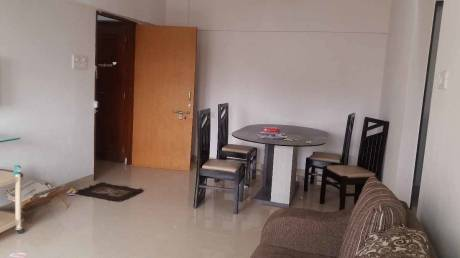 1200 sqft, 2 bhk Apartment in Shree Tulsi Tower Malad West, Mumbai at Rs. 40000