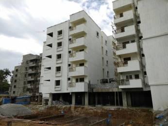 1240 sqft, 2 bhk Apartment in Griha Grand Gandharva Rajarajeshwari Nagar, Bangalore at Rs. 53.2700 Lacs