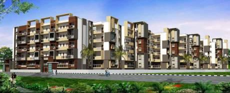 1580 sqft, 3 bhk Apartment in Griha Grand Gandharva Rajarajeshwari Nagar, Bangalore at Rs. 66.8590 Lacs