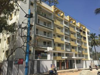 1078 sqft, 2 bhk Apartment in Griha Grand Gandharva Rajarajeshwari Nagar, Bangalore at Rs. 46.7955 Lacs