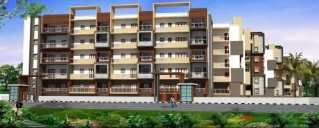 1693 sqft, 3 bhk Apartment in Griha Grand Gandharva Rajarajeshwari Nagar, Bangalore at Rs. 71.3000 Lacs